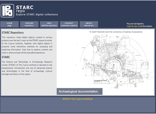Thumbnail of STARC Repository